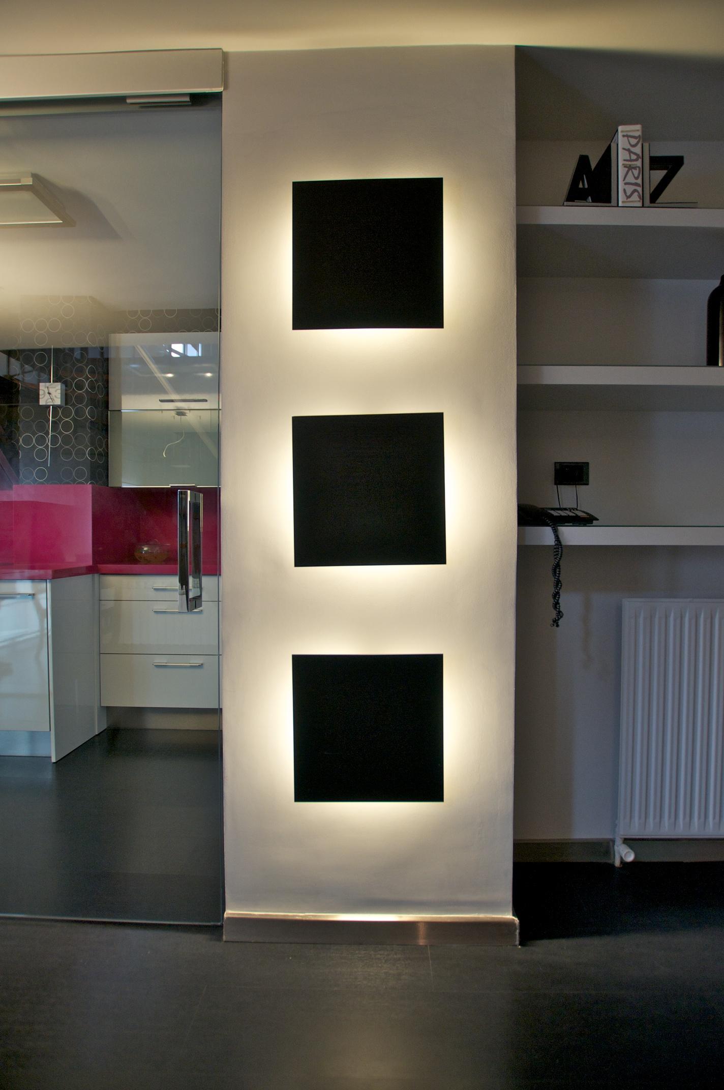Detalles iluminaci n - Iluminacion indirecta led ...
